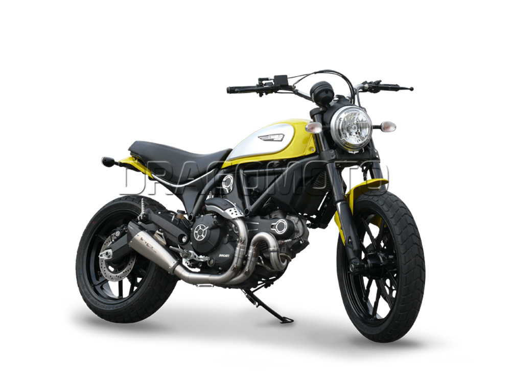 scrambler 2015 15 ducati auspuff hp corse hpcorse. Black Bedroom Furniture Sets. Home Design Ideas