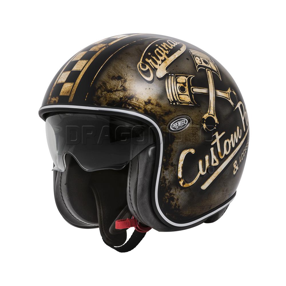 Casque moto 01